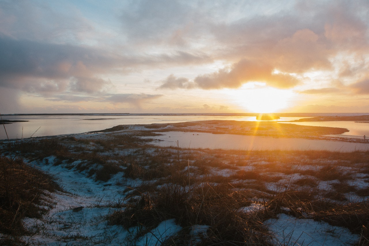 Iceland winter road trip - Höfn - by Conscious by Chloé