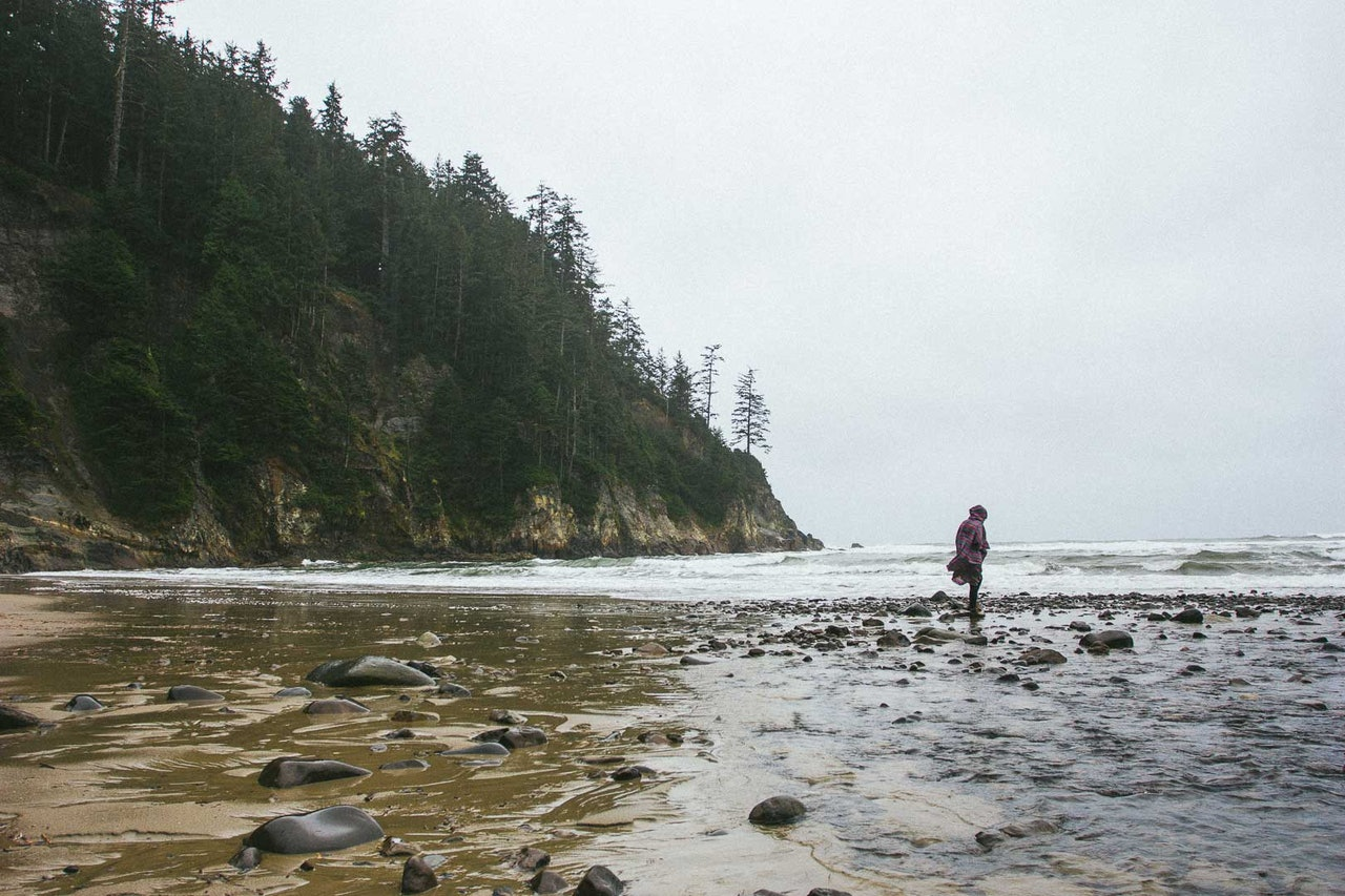 Oregon Coast by Conscious by Chloé