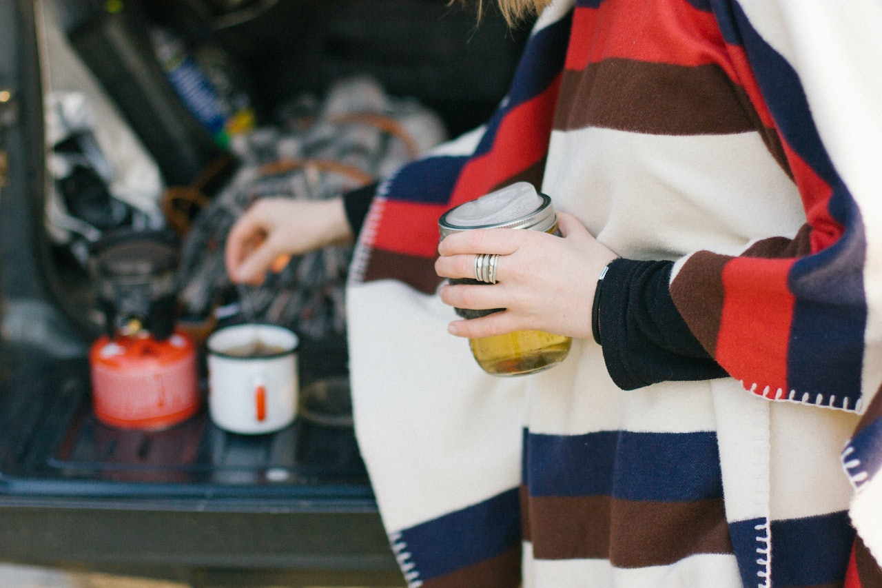 Zero Waste Road Trip by Conscious by Chloé