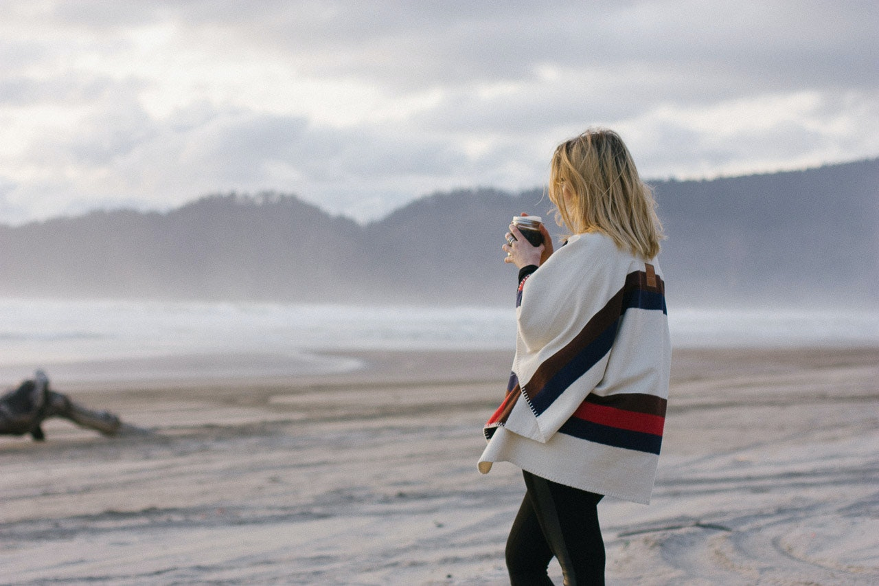 Escape to Oregon by Conscious by Chloé for Billabong