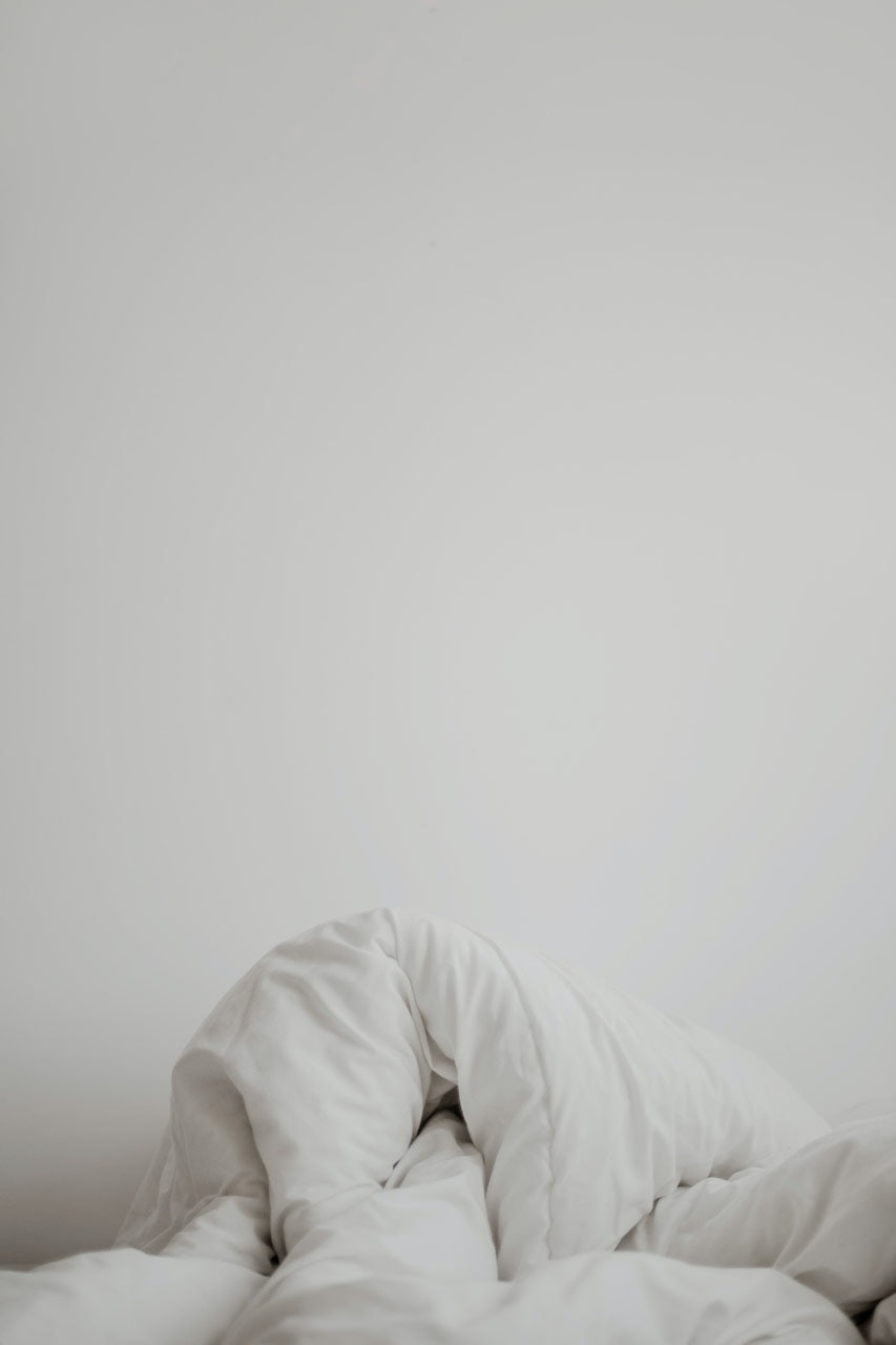 Messy Bed by Luis Felipe for Conscious by Chloé