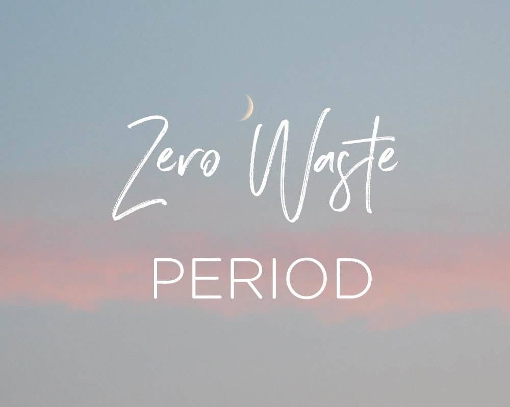 Habit Shift - Zero Waste Period