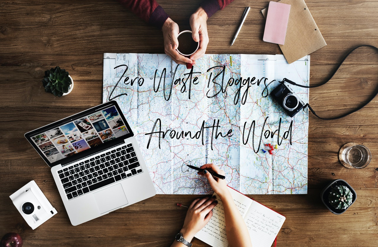 Community - A Complete List of the World's Best Zero Waste Bloggers