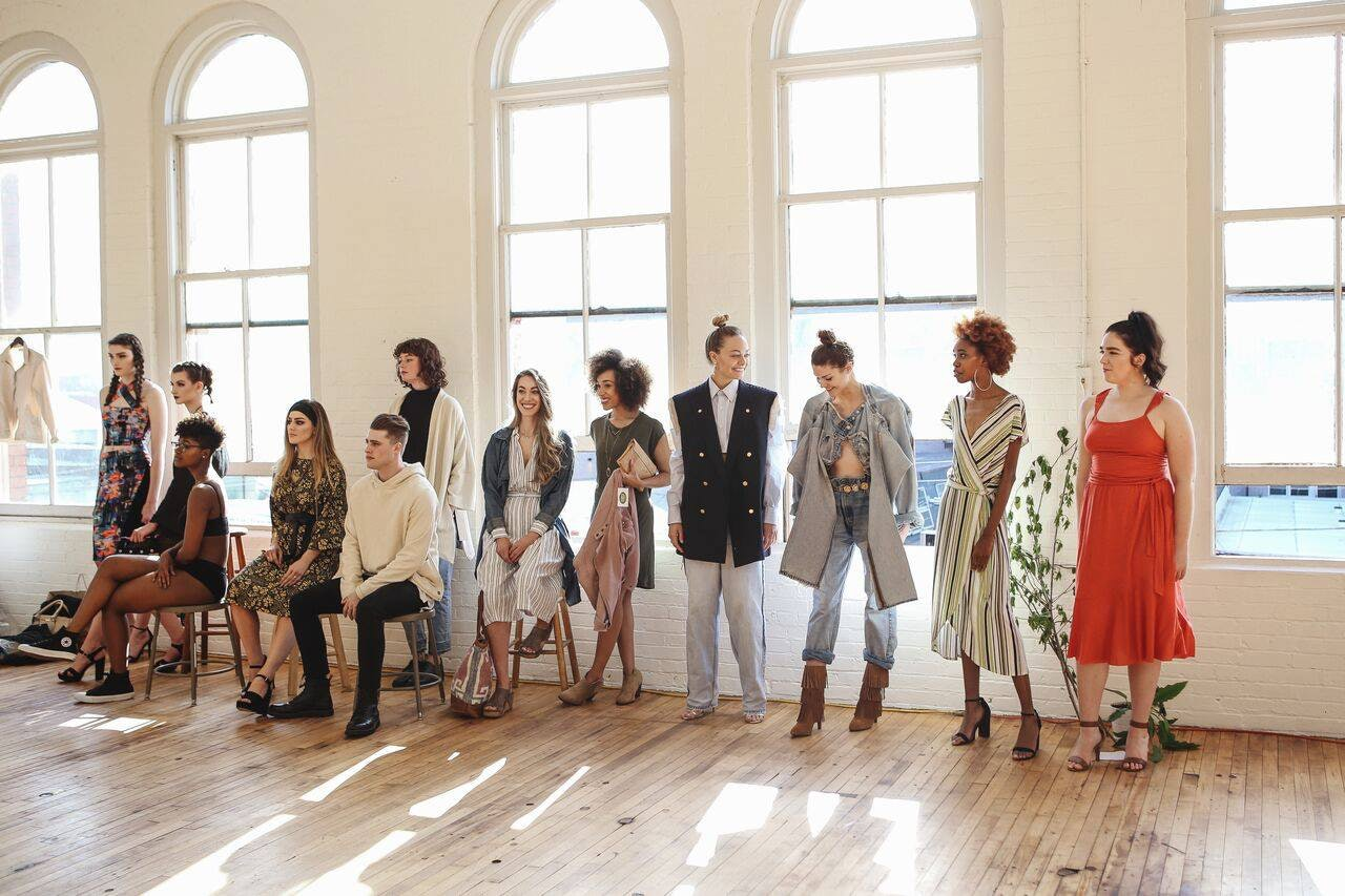 The Sustainable Fashion Forum by Candace Molatore for Conscious by Chloé