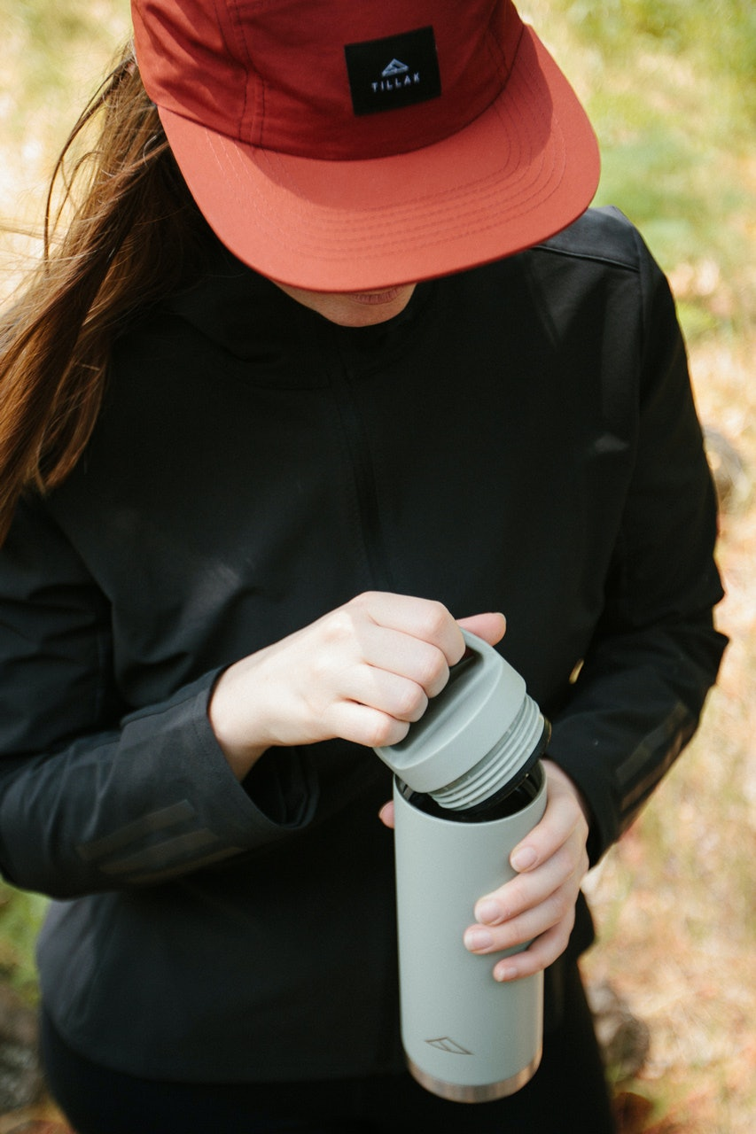 Day Hiking Essentials by Conscious by Chloé
