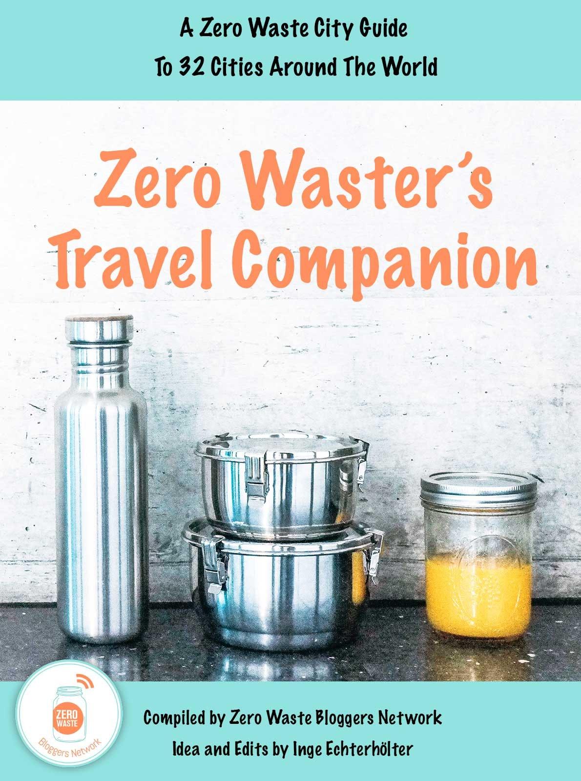 The Zero Waster's Travel Companion