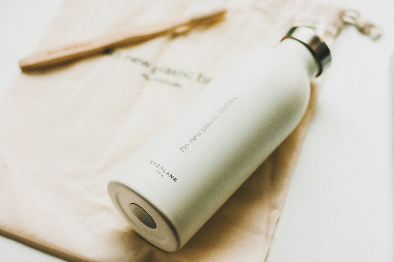 Everlane Renew Collection by Conscious by Chloé