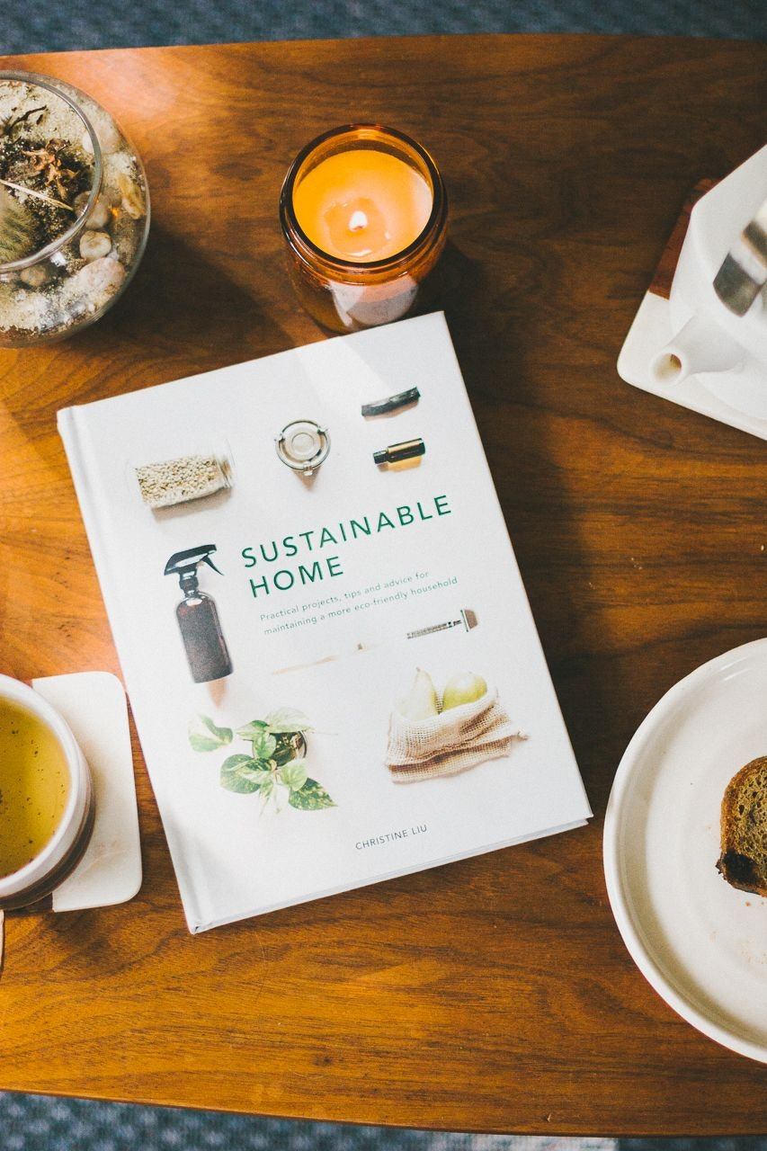 Hygge at Home with Christine Liu and her Sustainable Home Book by Conscious by Chloé