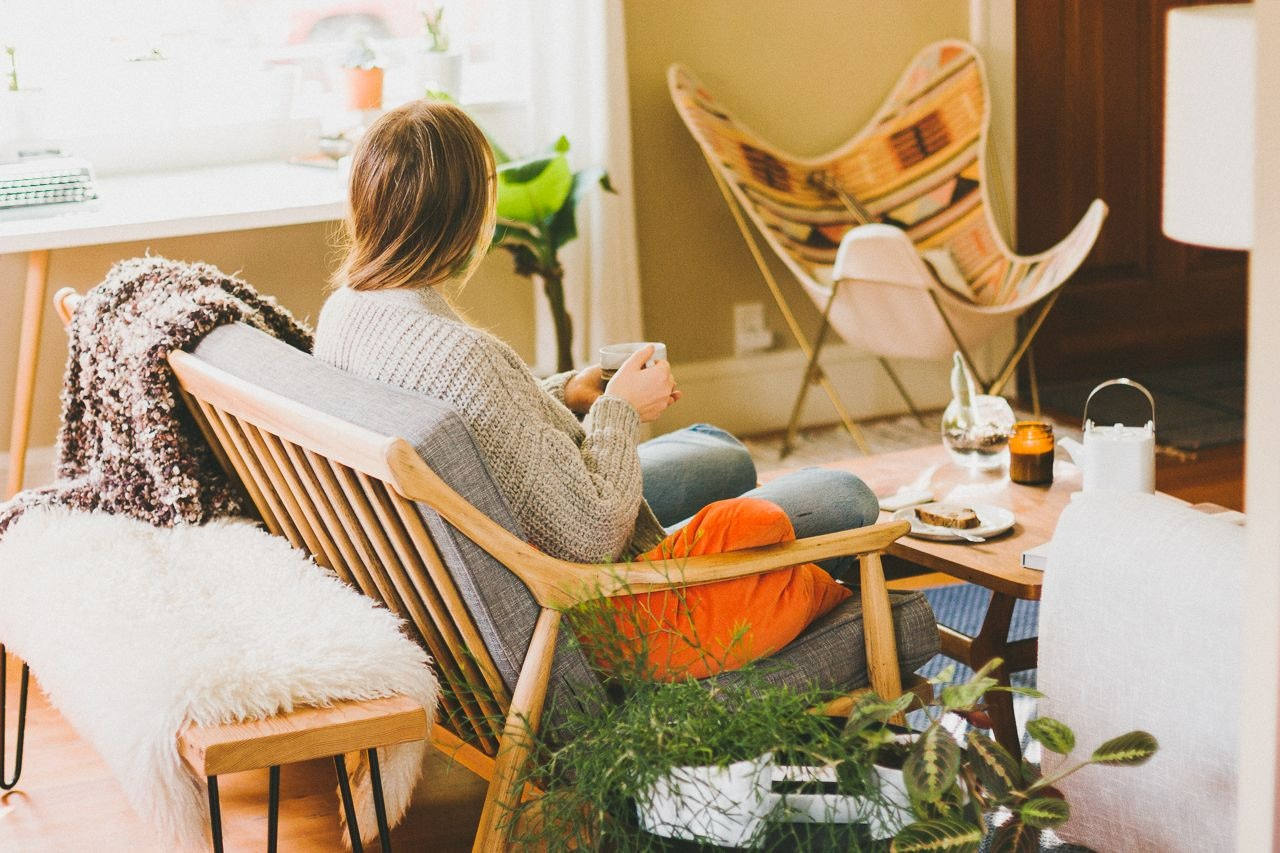 Hygge or The Danish and Norwegian Art of Coziness and Conviviality