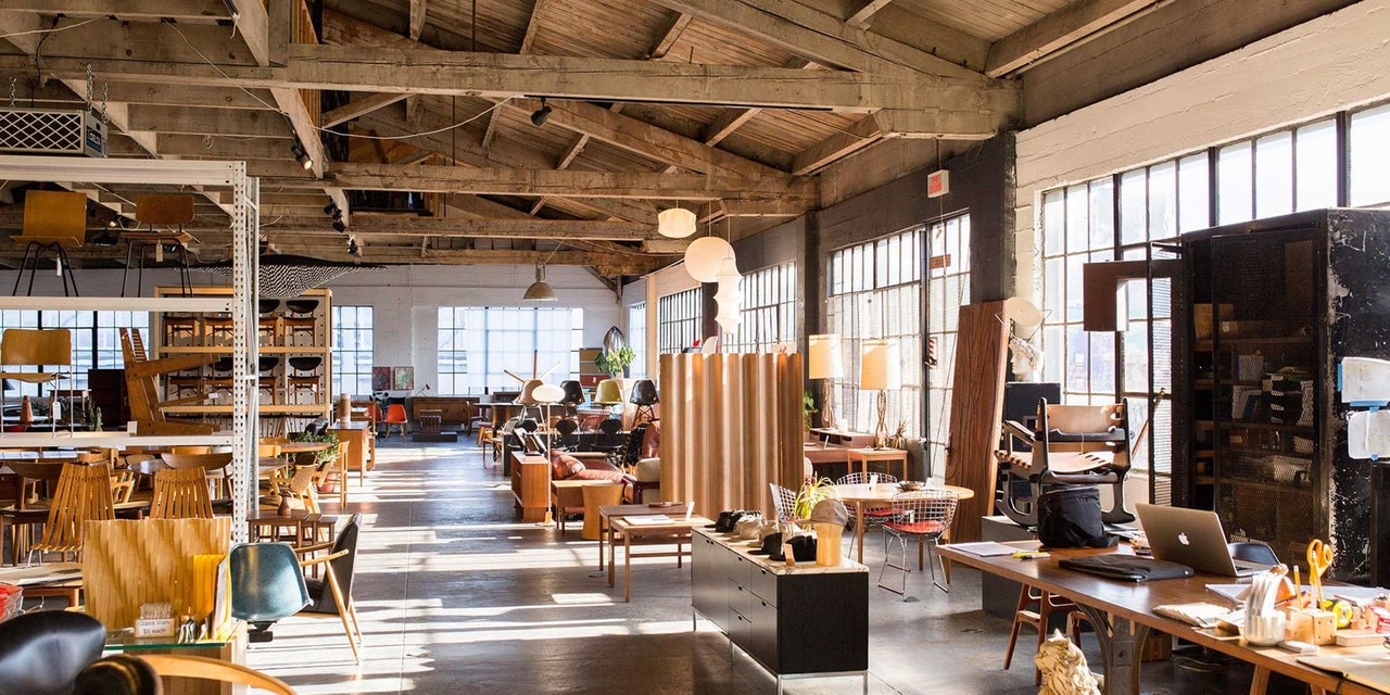 Best Thrift & Vintage Stores in Portland, Oregon by Conscious by Chloé -The Good Mod