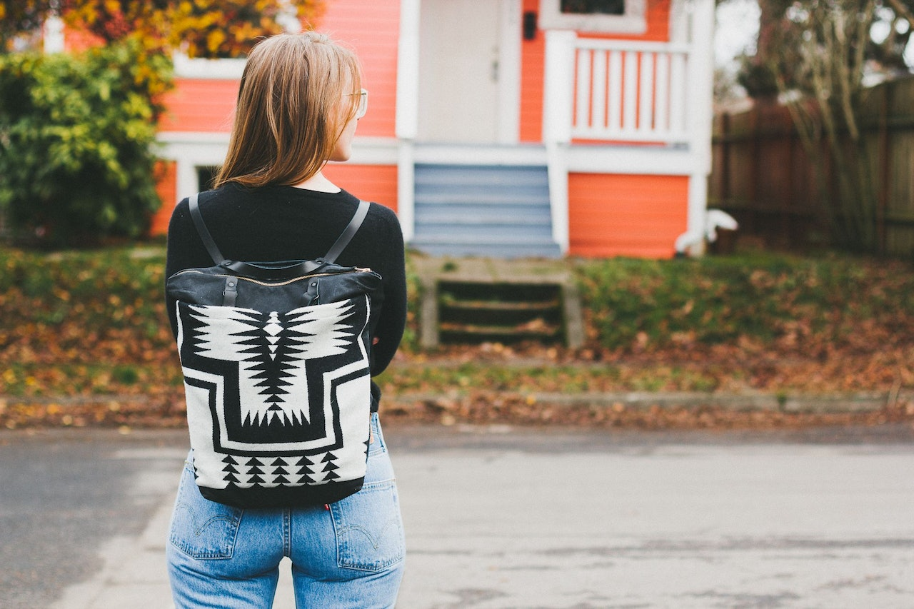Make Your Own - Pendleton Maywood Totepack with Klum House