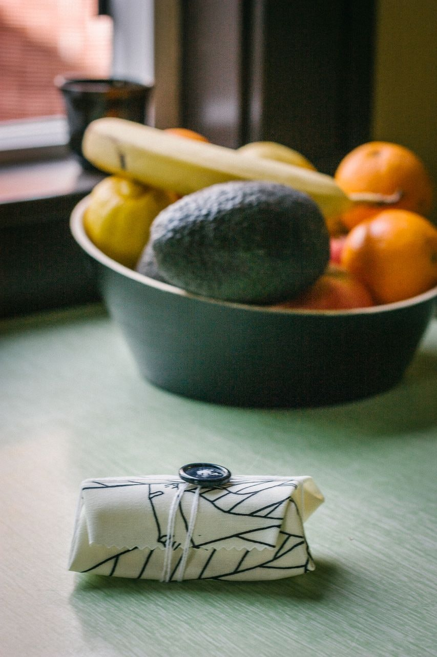 Book a Zero Waste Food Wrap Workshop in Portland, Oregon, with Conscious by Chloé