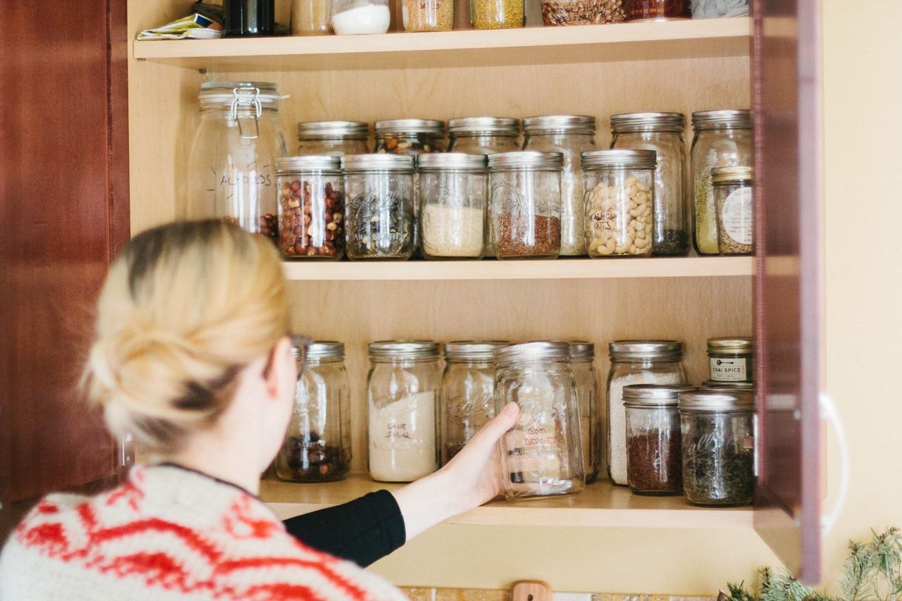 Book a Zero Waste Home Tour in Portland, Oregon, with Conscious by Chloé