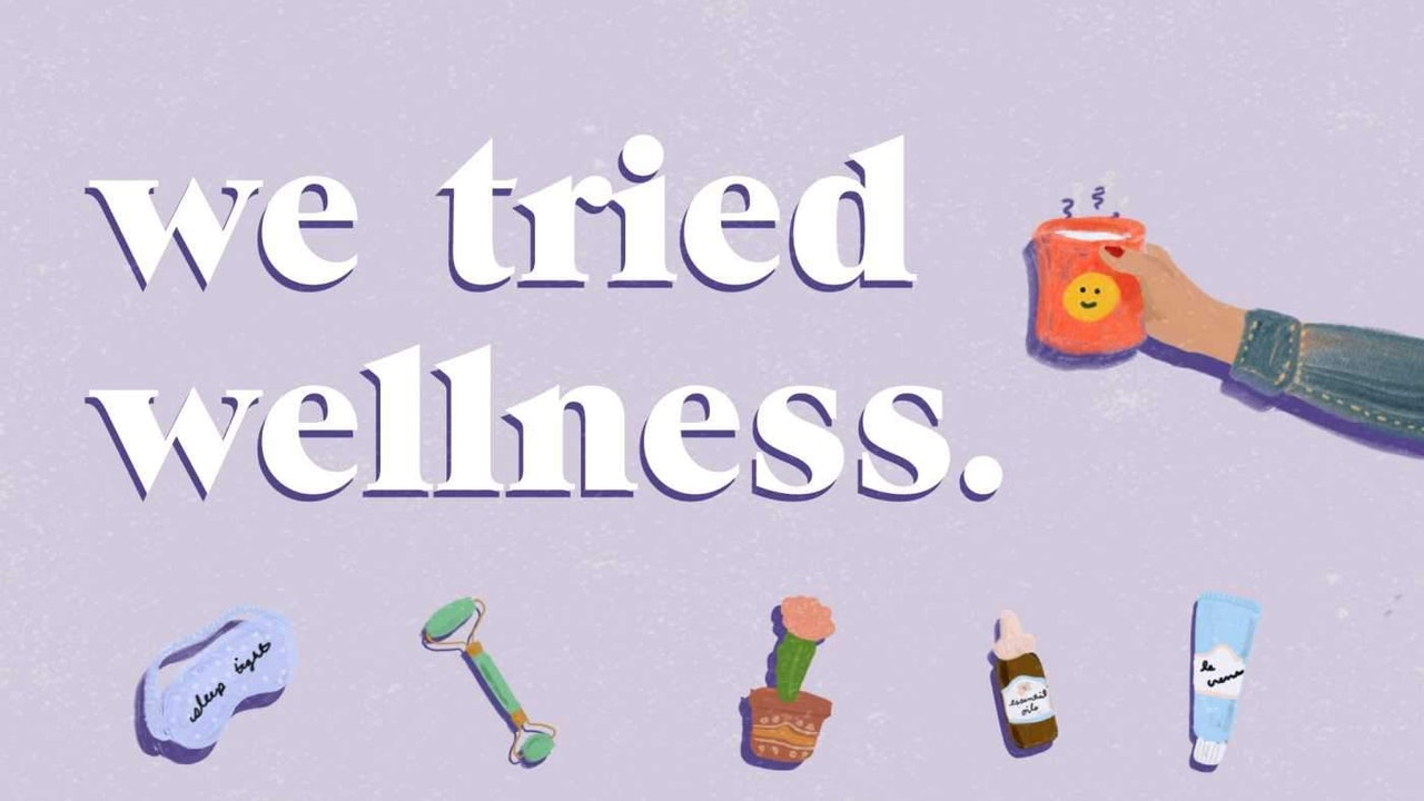 Podcast - A Conversation with Jillian Engel and Alison McClaran of We Tried Wellness
