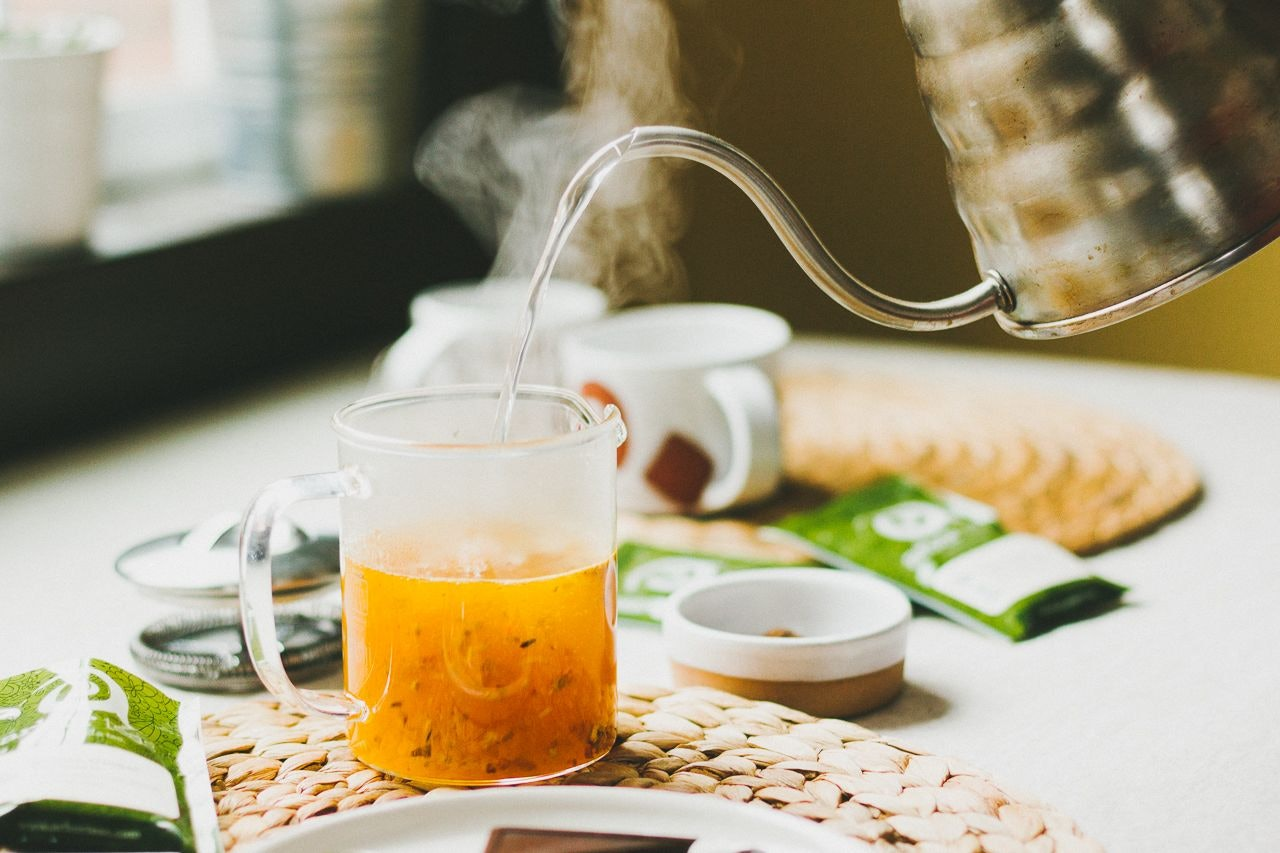 Make The Switch - Loose-Leaf Tea