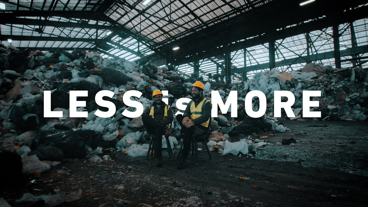 Chasing Tomorrow Zero Waste Documentary for Conscious by Chloé