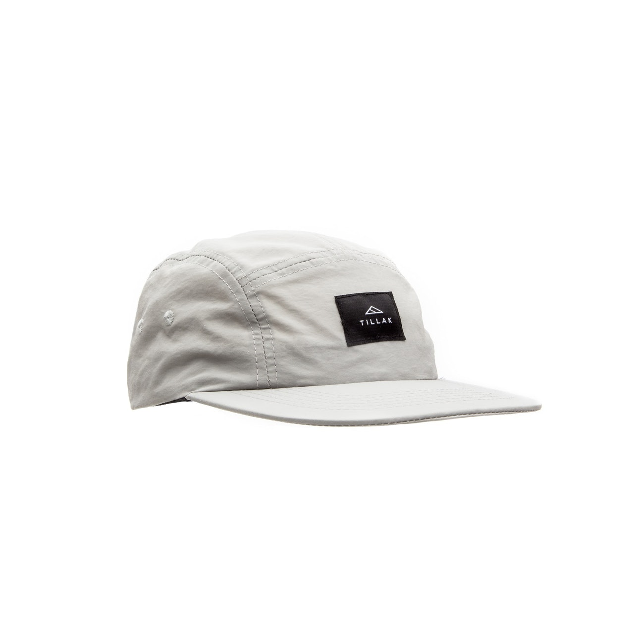 Tillak Wallowa Granite Grey Hat by Tillak Portland for Conscious by Chloé