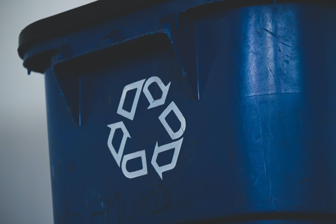 Recycling Zero Waste Bend and Central Oregon by Conscious by Chloé