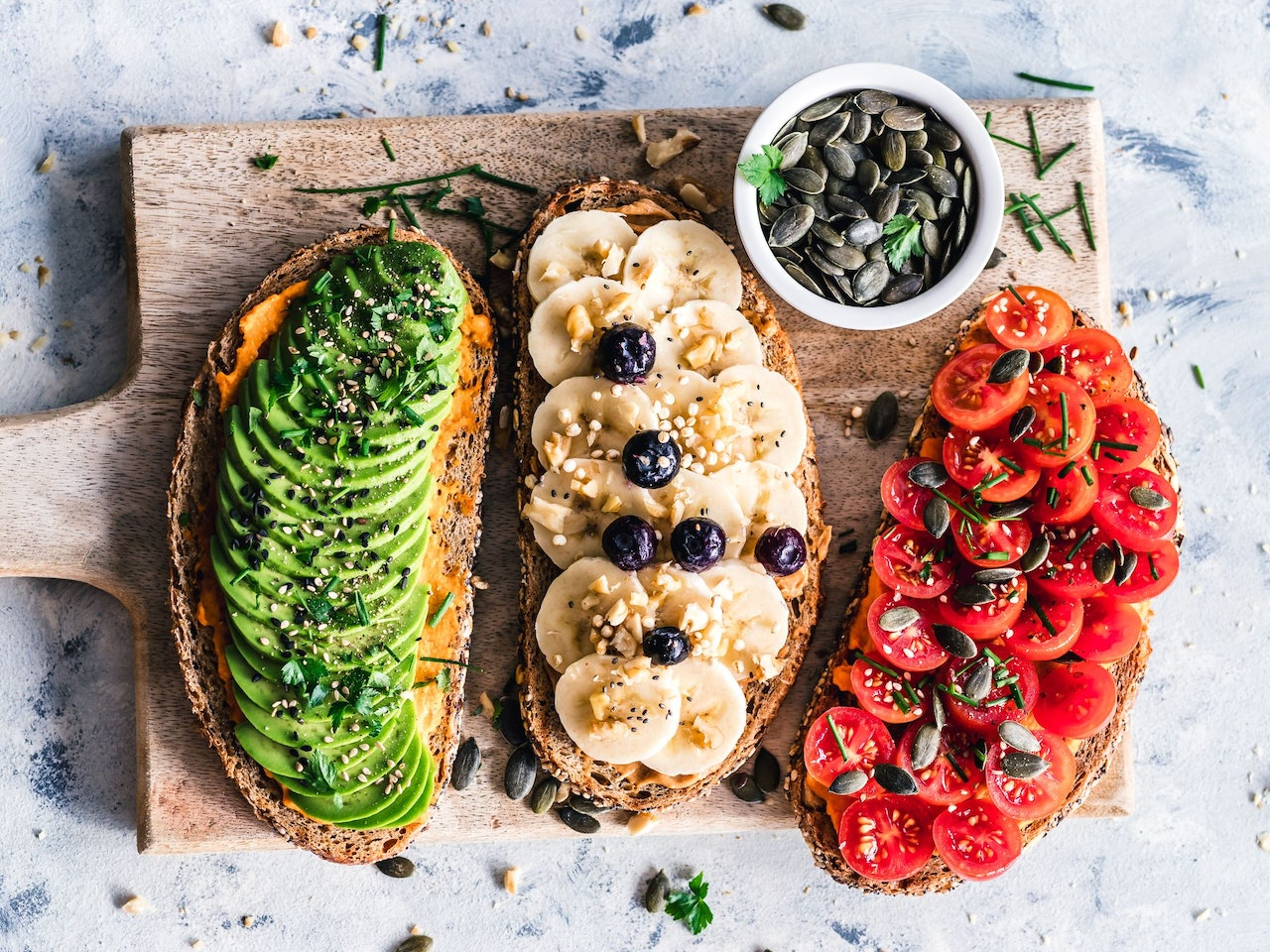 Vegan and Vegetarian Restaurants Zero Waste Bend and Central Oregon by Conscious by Chloé