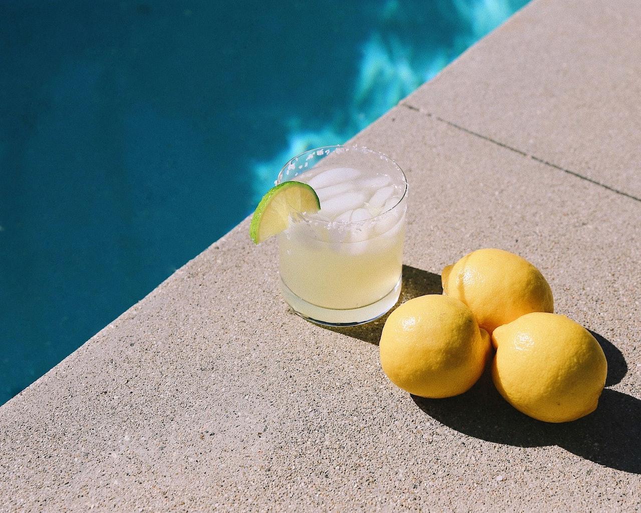 Lemonade Taylor Simpson Conscious by Chloé